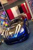 Toyota Cilica by zoomstock