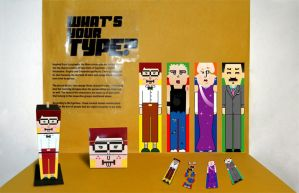 Whats your type part 5 by Madmenu