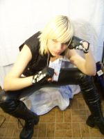 My Mello Cosplay- Deathnote by YaoiWowie