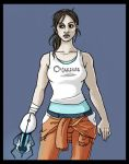More Chell by lack-of-luck