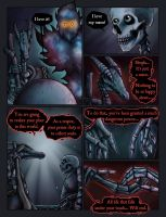 The Next Reaper | Chapter 4. Page 67 by JetDaGoat