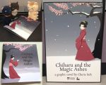 Final Year Project: Chiharu and the Magic Ashes by xiaoshan-angel