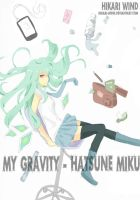 _My Gravity_ by hikari-wind