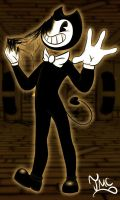 [SP] Bendy by TigerMCheh
