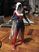 Superwoman I by Neville6000