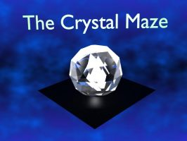 The Crystal Maze title by TheTimeLordMarshal