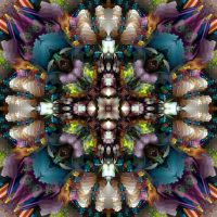 abstract fantasy105 by ordoab