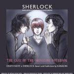 Sherlock Note by karadin