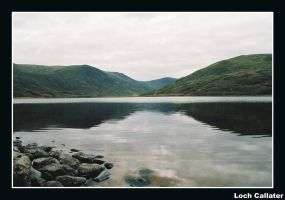 Loch Callater II by throwntothewolves