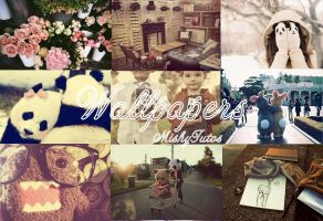 Pack de wallpapers by mishycrazylove