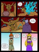 Fantasy Problem: Paths 2 by CrazyCowProductions