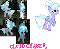 Cloud Chaser by Hope-Loneheart