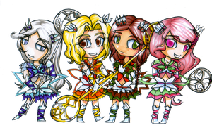 Request: Meinona Sailor Seasons by nikkaroo