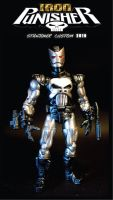 CUSTOM IRON PUNISHER VER.2 by STANJOKER