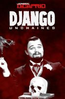 Calvin Candie Django Unchained character poster by DComp