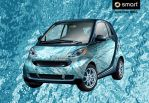 SmartCar: Splash by Biohaz-Daddy