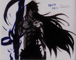 Final Getsuga Tensho by crazyname15