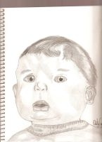 Baby Brandon by c7few