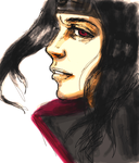 Itachi again by AKFid