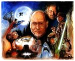 John Williams Tribute by onenine72
