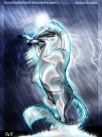 I Bring the Storms AT by TowaTheStallion45