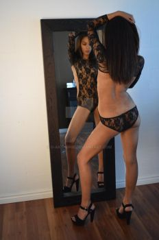 Tiana Mirror 92 by D-Anthonie