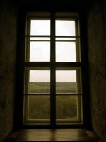 Window by Trisa-Sxy-Stock