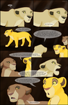 The Haunted Wing Page 34 by KoLioness