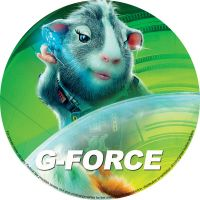 G-force by michael160693