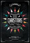Christmas Party Flyer/Poster by Mariux10