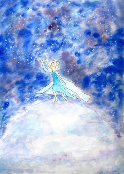 Let it Go by Trickster91