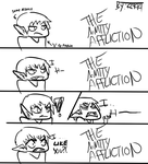 A Reaction by Karret