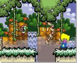 what if i was in yoshis island by MyDeathTHEKid