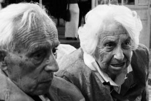 grandparents _ nearing 100 by salepepe