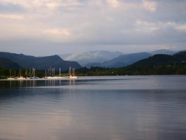 ullswater lake district  2012 by snugglebum2