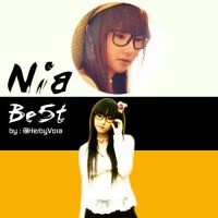 Nathania Be5t by herbyvora