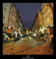 ...Gdansk2... by canismaioris