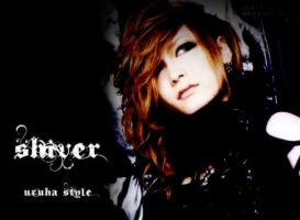 Shiver - Uruha style by TifaKouyou