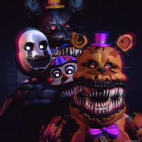 Have Good Nightmares by GamesProduction