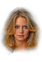Goldie Hawn 300ppi by kenernest63a