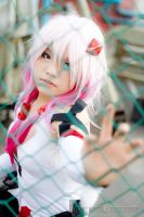 Inori - Guilty Crown #2 by RavenAlx