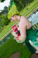 Newborn life by vicious-cosplay