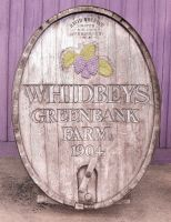 Greenbank: Over A Barrel by Photos-By-Michelle