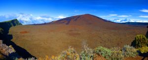 Fournaise by partoftime