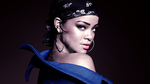 Colourization of Rihanna by omgolivia123