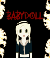 Sucker Punch: Babydoll by Six-of-Harts