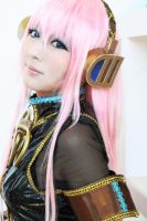 Megurine Luka 6 by pinkberry-parfait
