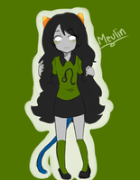Meulin by Marmar96