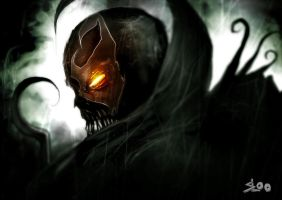 Hellspawn 2007 by sludger