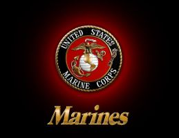 Few the Proud The MARINES by Chrippy